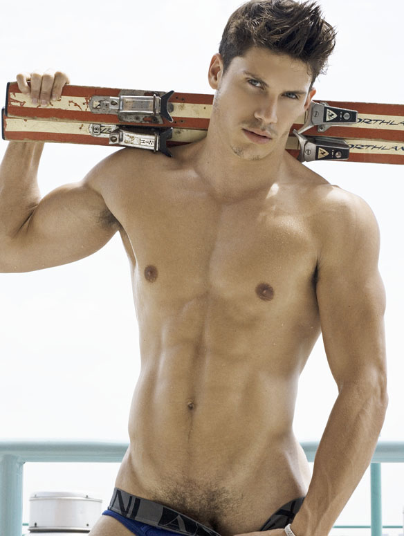 Friday Hotness... going skiing?